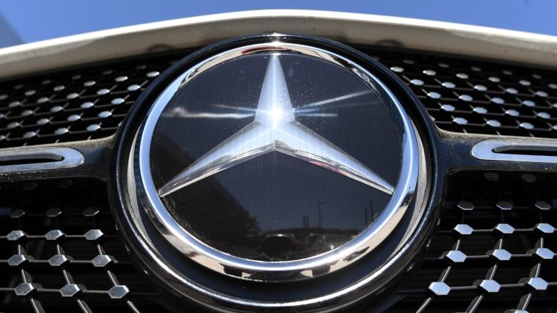 Daimler — последний автопроизводитель, сокращающий производство из-за нехватки стружки