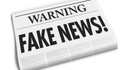 Is The Government's Crackdown On Fake News Another Way Of Controlling The