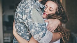 13 Gems Of Long-Distance Relationship Advice For Anyone, From U.S. Military