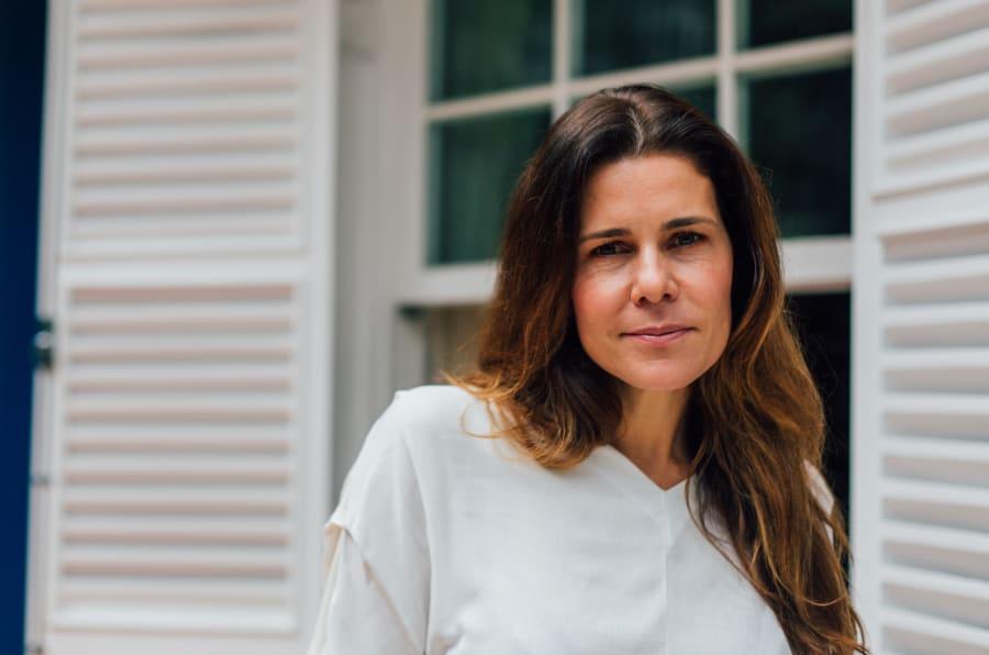"""Tatianna Oliva é a 245ª entrevistada do """"Todo Dia Delas"""", um projeto editorial do HuffPost Brasil."""