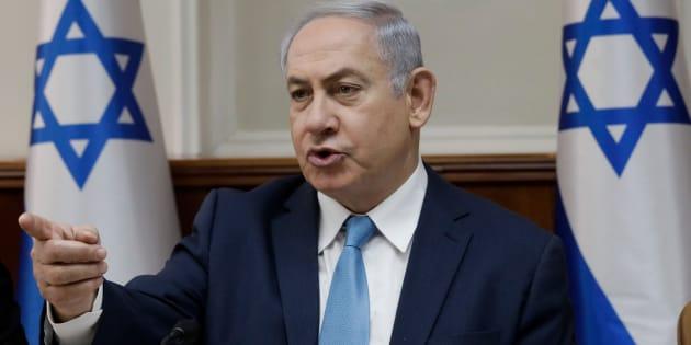 Israël accuse la Pologne après le vote d'une loi sur la Shoah.