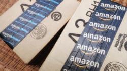 L'Unione europea ha ordinato ad Amazon di restituire 250 milioni di euro al