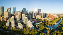 Calgary Crowned North America's Most Affordable Major Housing
