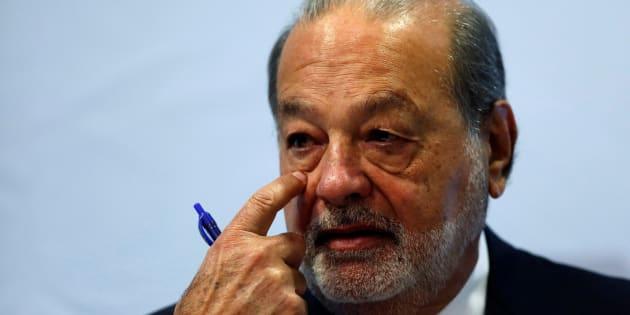 Telmex, de Carlos Slim, mostraba desde 2013 entre sus subsidiaria a Scitum, la empresa que hoy es responsable de la seguridad del PREP.
