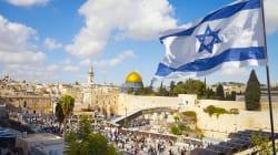 BLOG - Pour la reconnaissance de la place d'Israël dans la