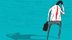 El 'Blue Monday' trivializa la depresión, alertan