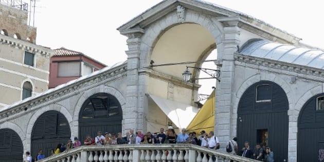 Un attentat visant le pont du Rialto, un des plus célèbres de Venise, a été déjoué