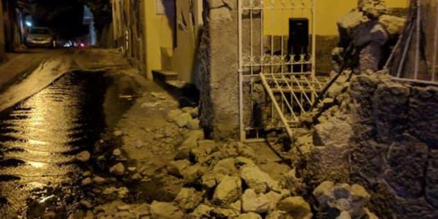 Ischia: black out, panico e turisti in fuga. Pochi secondi di terremoto di magnitudo 4.0 trasformano di colpo le strade della spensieratezza in luoghi della paura