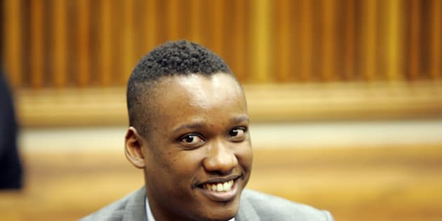 Outa lays treason' racketeering charges against Duduzane Zuma and Gupta brothers