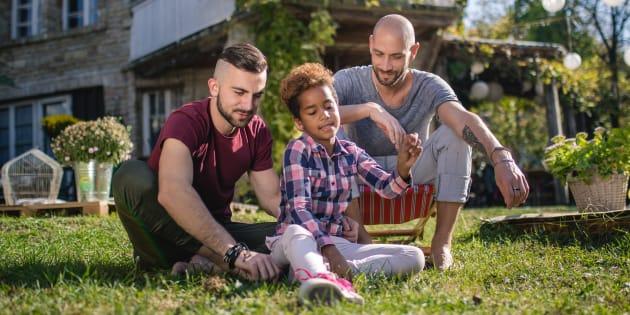 À Paris, les dossiers d'adoption seront anonymes et c'est une bonne nouvelle pour les familles homoparentales