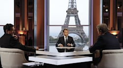 BLOG - Malgré une interview innovante, l'intransigeance de Macron risque de lui