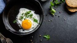 Afinal, é melhor comer só claras ou o ovo inteiro? Este estudo
