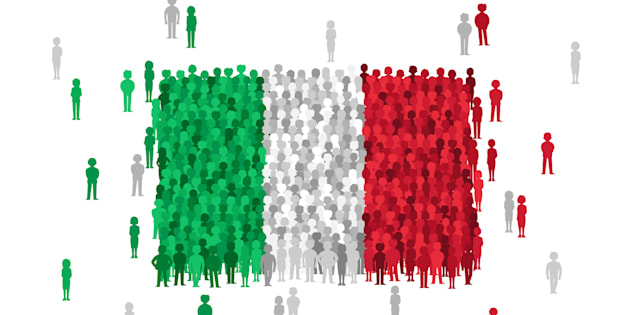 """Rapporto Censis: le radici del """"cattivismo"""" italia"""