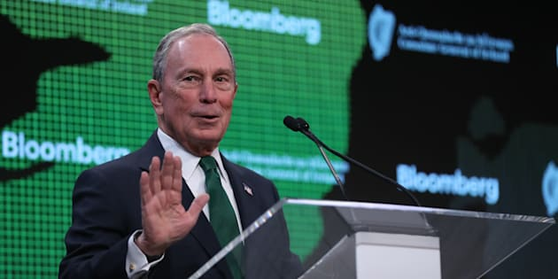Bloomberg stanzia 80 milioni di dollari per contrastare Dona