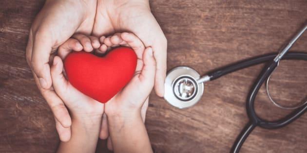 Un mini cuore artificiale ha salvato la vita di una bimba di