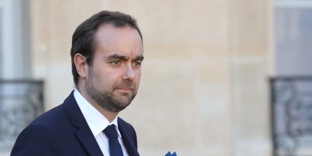 """""""Vouloir faire aujourd'hui du recel de la colère des Français, c'est assez abject"""", explique Sébastien Lecornu au Journal du Dimanche."""