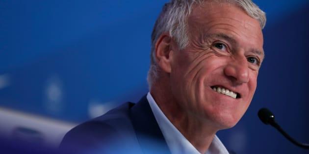 Le sélectionneur de l'équipe de France a dévoilé la liste des sélectionnés pour les prochains matchs de l'équipe de France, les 22 et 25 mars prochains.