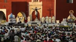 Revela Vaticano que México es el país más peligroso de América para ser sacerdote