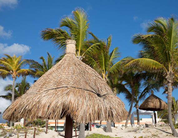 State Depart. issues warning about Mexican resorts