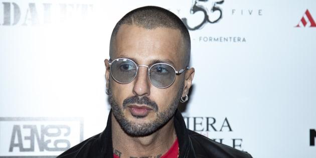Fabrizio Corona a processo a Milano per non aver dato soldi