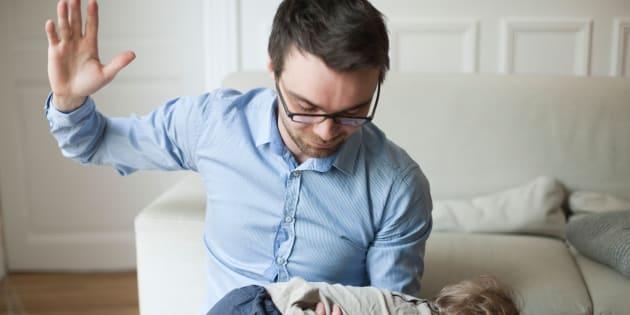 En ce qui concerne la fessée et autres châtiments corporels infligés aux enfants, les idées reçues vont bon train.