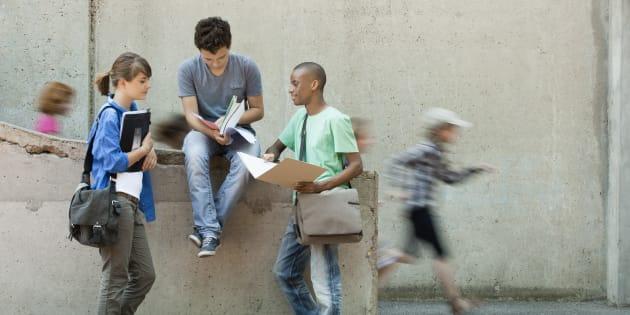 Pourquoi nous, lycéens, réclamons l'abrogation de Parcoursup.