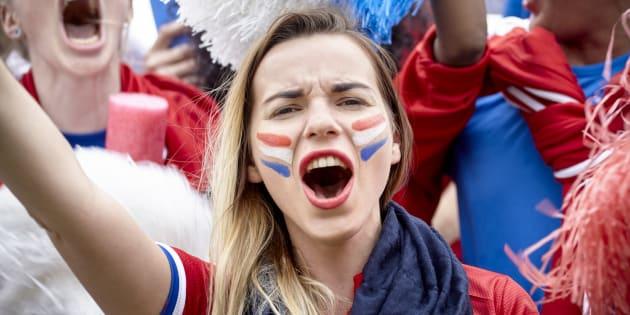 La Fifa ne veut plus de gros plans sur les supportrices