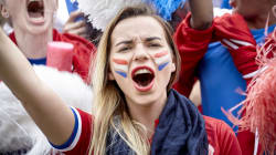 La Fifa ne veut plus d'images de supportrices sexy à la