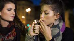 Cette enquête révèle bien des choses sur la consommation de cannabis des