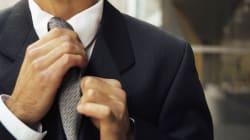 👔 Razones para no usar corbata: reduce la sangre del