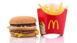 Des Big Mac gratuits dans ce