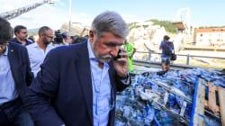 Il sindaco di Genova non si accontenta: