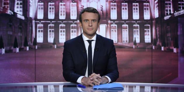 Je vous apporte la preuve que rien n'est encore joué pour Emmanuel Macron.