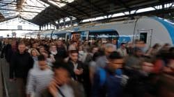 Seuls 21% des Français disent subir les conséquences négatives de la grève