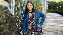 Dia 157: A política da ativista Carolina