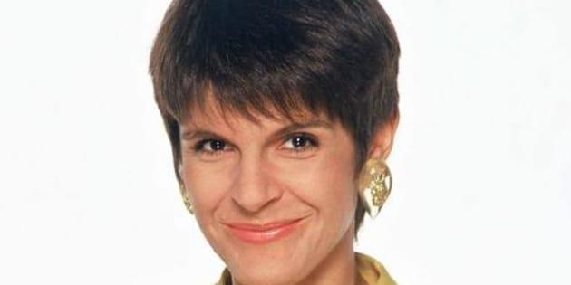 Mort de la première femme journaliste de Téléfoot sur TF1