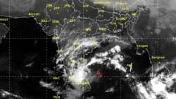Cyclone alert sounded in southern