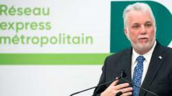 Québec confirme la projection de 11 milliards $ en redevances à la