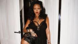 La ligne de lingerie de Rihanna vise toutes les