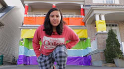 YouTube Star Comes Out As Bisexual In Epic