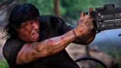 Stallone bientôt de retour avec «Rambo