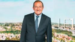 Jean-Pierre Pernaut retrouvera le JT de TF1 dès