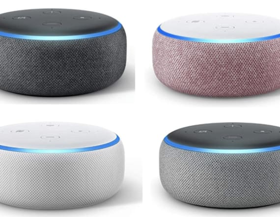 Snag an Echo Dot for $1 with Amazon Music
