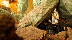 Fuori dalla grotta i primi quattro ragazzini. Per il salvataggio degli altri otto bisogna attendere
