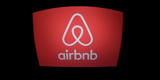 """Airbnb et TripAdvisor accusés de tirer profit de """"crimes de guerre"""" en Cisjordanie  (Photo d'illustration prise le 2 mars 2017)."""