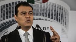 Morena remueve a Juan Zepeda de la Comisión de