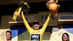 Blanchi des accusations de dopage, Froome participera bien au Tour de