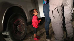 U.S. Border Agents Heard Joking About Sobbing Kids In New