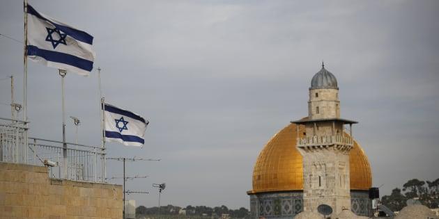 Jérusalem: comment Donald Trump a achevé le processus de paix israélo-palestinien
