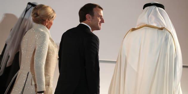 Arabie Saoudite, Émirats... Quelle position pour la France en pleine crise du Golfe?